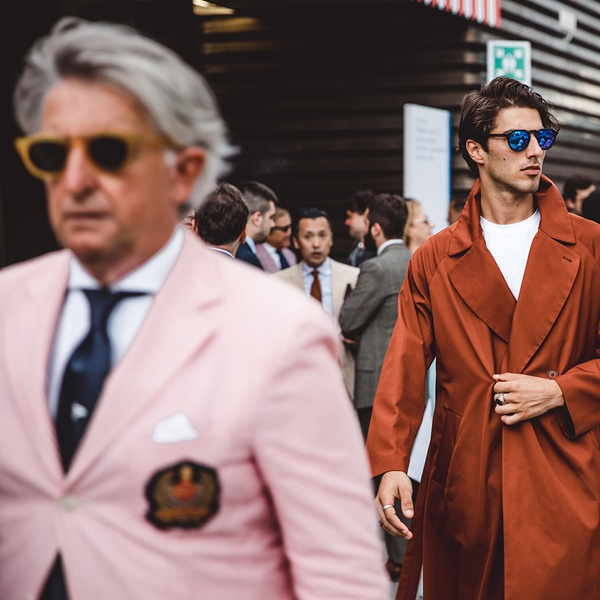 Lords of Pitti